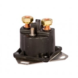 SOLENOIDE  FORD UNIVERSAL  12V, 4 TERMINALES