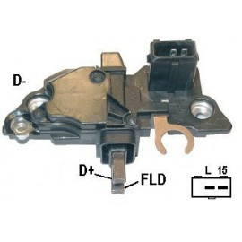 REGULADOR  BOSCH 12V, BMW