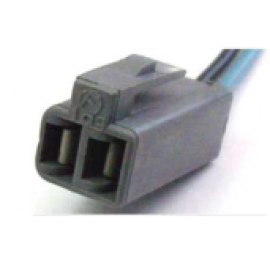 ENCHUFE ALTERNADOR CON REGULADOR EXTERNO