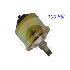 SWITCH PRESION ACEITE 100 PSI, UNIVERSAL