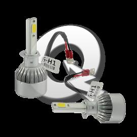 KIT LED H1 9-32V, 6000K, 3800 Lm