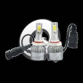 KIT LED 9005 12V, 6000K, 3800Lm