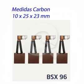 CARBON ARRANQUE BOSCH 12V, MERCEDES BENZ 352