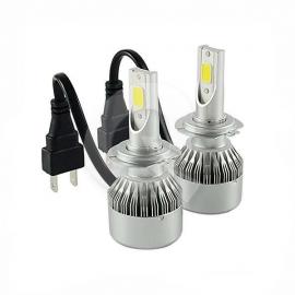 KIT LED H7 9-32V, 3800Lm, 6000K