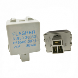 FLASH 24V 3T, TOYOTA