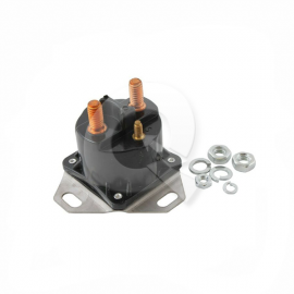 SOLENOIDE AUXILIAR,12V, 3T, 100A, FORD